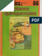 86 Oyuela - Planificación y Planes Quinquenales.pdf