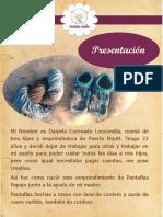 Muestra Estilo Catálogo