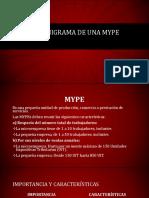 ORGANIGRAMA DE UNA MYPE.pptx