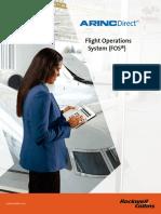 ARINCDirect FOS Brochure-001
