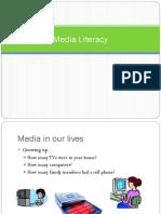 W10 Media Literacy