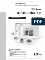 XP-Builder programming book