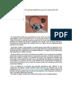 Circuito Probador de Optoacopladores Para La Reparacion de Fuentes de TV