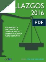 Documento Hallazgos 2016 Completo Digital