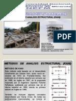 ESTRUCTURAS - METODO KANI (EXPOSICIÓN).ppt