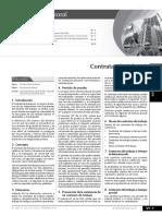 Informe Contratación Laboral