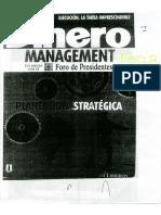 Articulo Planeación Estrategica-RevistaDinero