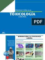 curso toxicologia