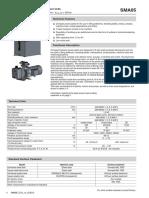 Datasheet SMA05 Ha7212 En
