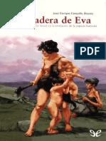 Campillo Álvarez, José Enrique  (2005) - La cadera de Eva. El protagonismo de la mujer en la evolución de la especie humana