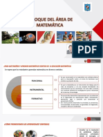 enfoquedelareacurriculardematematica2016ccesa007-160225133746