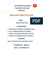 Mutiplex PCR