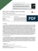 Failure Analysis of Dissimilar Weld in Heat Exchanger Carlos R. Corleto⁎, Gaurav R. Argade