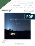 Urban Zakapa-Indie Kpop