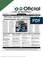 DiarioOficial 201706-Tcepe Diariooficial 20170616