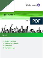 Light Radio
