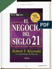 El Negocio del siglo 21-Robert Kiyosaki.pdf