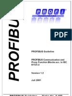 PROFIBUS Communication