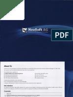 945 Neosoft Catalogue