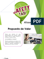 Safety Taxi Propuesta Final