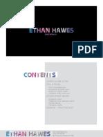 Ethan Hawes Portfolio