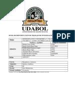 Monografia Analitica Vitamina c
