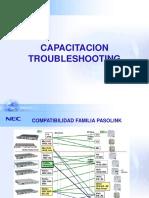 1 Capacitacion Troubleshooting Pasolink