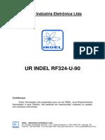 Manual Completo UR RF324U-90