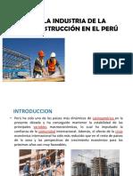 0. Clase 1 de Construccion i - La Industria de La Construccion en El Peru (4)