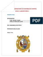 Informe Final - Pure y Robles