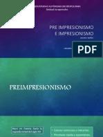 Preimpresionismo e impresionismo Equipo 1.pptx