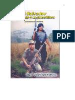 El Salvador el Soldado y La Guerrillera