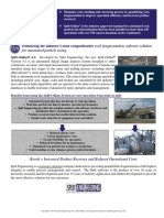 SPLIT ONLINE Version 4 1 Brief Overview 2014