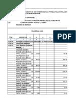 001 Redes de Distribucion Agua Potable Por Callesss Siiii m