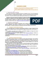 Logement à Paris Septembre 2017 - V2