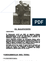 Baloncesto Diapositivas Marco