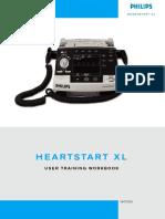 Philips - HeartStart XL - User Training