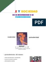 Arte y Sociedad Posmodernidad V
