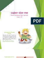 Super size me.pptx