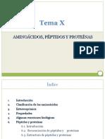AMINOACIDOS Y PROTEINAS PPT.ppt