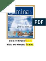 Biblia Multimedia Ilumina