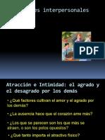 Atracciones-Interpersonales PAREJA 8