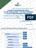 01. Censos de Hecho - Derecho