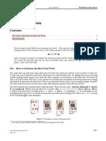 26 Best Card Trick