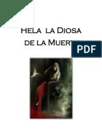 Hela La Diosa