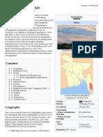 Bandarban District