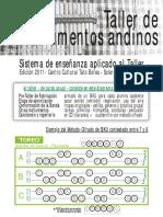 PDF Curso y Metodo