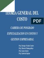 TGC Material Ciclo 2010