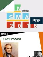 Bab 4 TEORI EVOLUSI.pptx