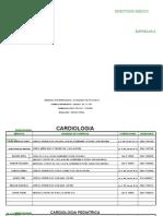 Directorio Méd. Empresarial 2014